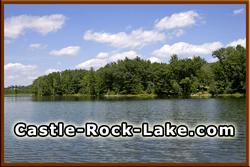 Castle Rock Lake